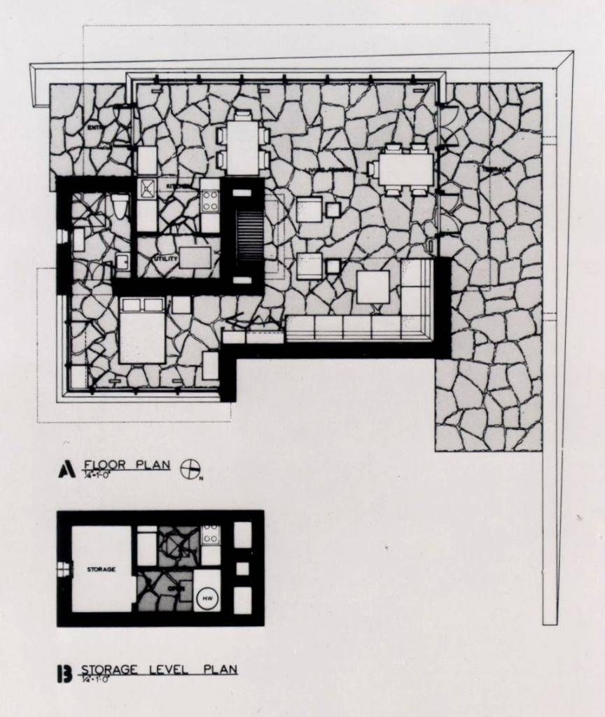 Wright Chat View Topic Seth Peterson Cottage Site Plan Frank Lloyd Wright Design Site Plan Seth Peterson
