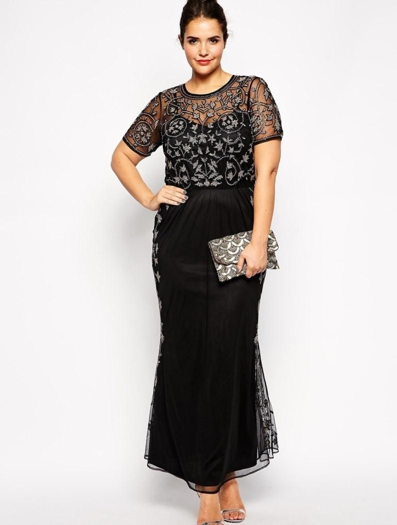 Image result for size 14 plus size dresses for a banquet | Clothing ...