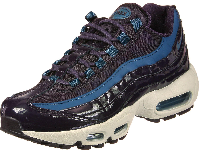 Air max 95 violette et bleue | Baskets de toutes marques