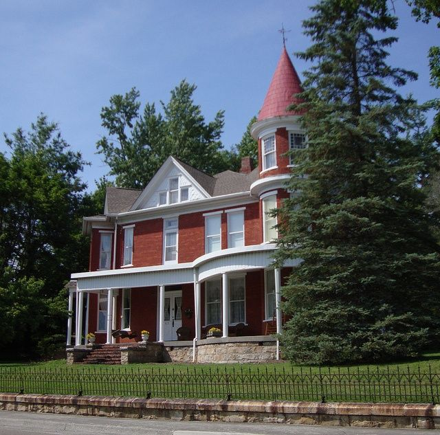 Pin By Debra Davidson On Victorian Houses