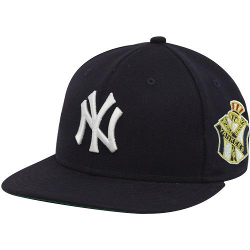 New Era New York Yankees Navy Blue 1951 World Series 59fifty Fitted Hat Fitted Hats Yankees Hat New York Yankees