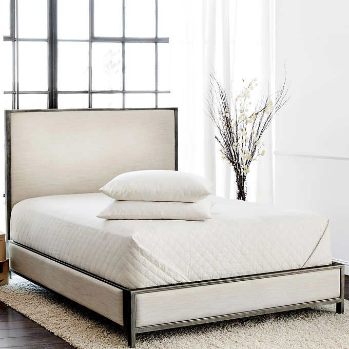 Fresh Costco Upholstered Bed Ideas