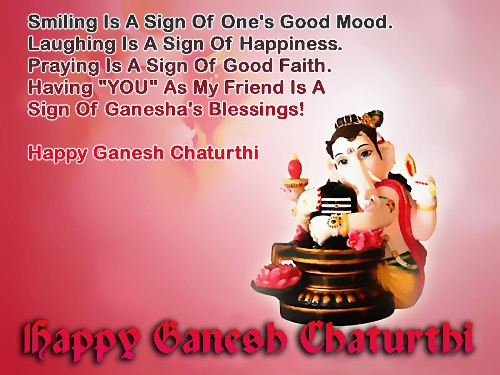 Best 25 Ganesh chaturthi greetings ideas on Pinterest