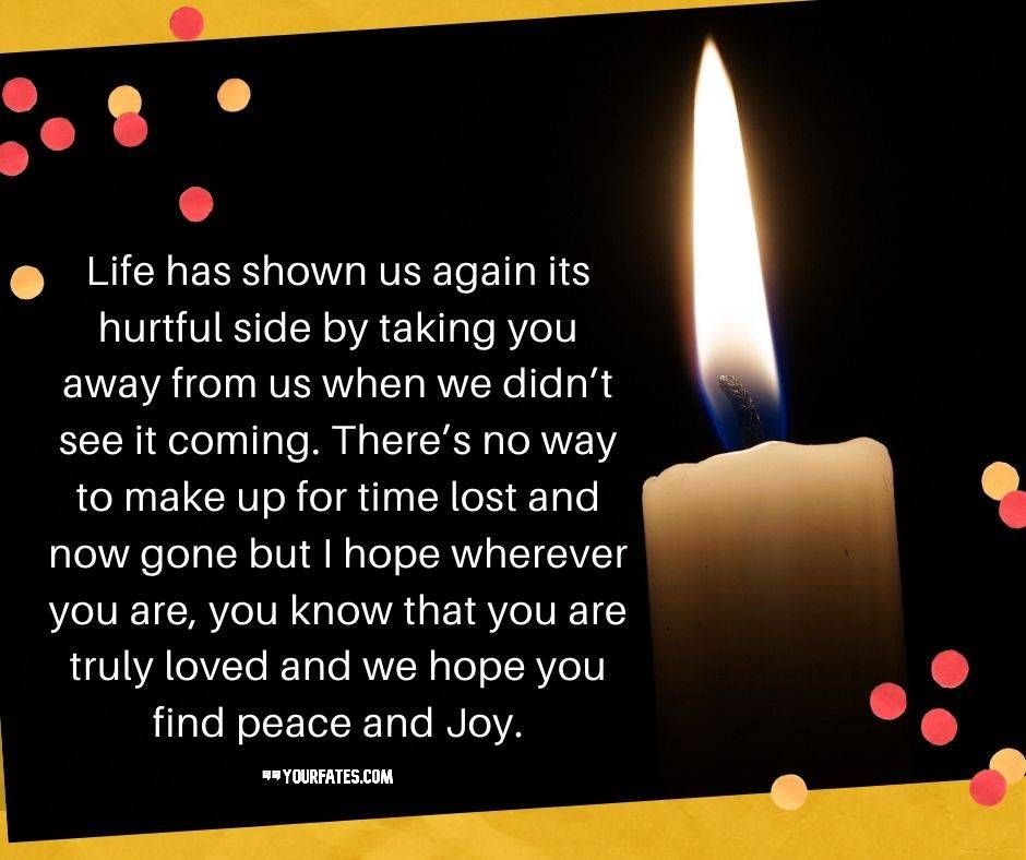 Rip Message For Dad Rest In Peace Message Message For Dad Peace Quotes
