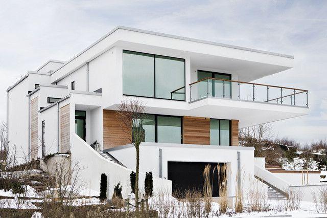 20 Exceptional Scandinavian Exterior Designs Full Of Inspirational Ideas Modern House Exterior House Exterior House Designs Exterior