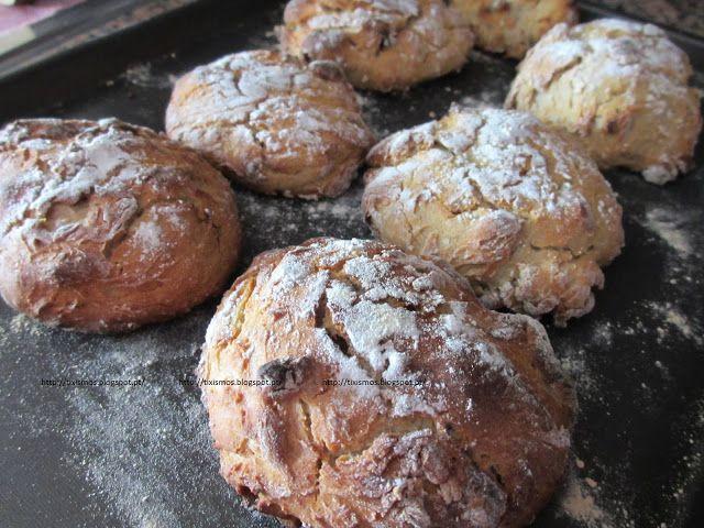 Tixismos: Broas de Batata