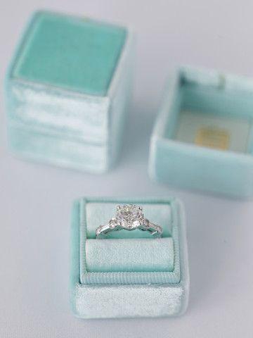 The Evey jewelry box