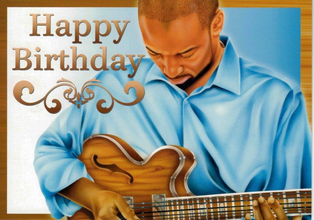 Happy birthday african american birthday cards happy birthday and happy birthday african american birthday card bookmarktalkfo Image collections