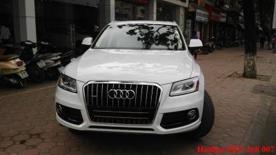 Mua Ban Audi Q5 Cũ Chinh Chủ Gia Tốt T3 2020 Audi O To Xe O To