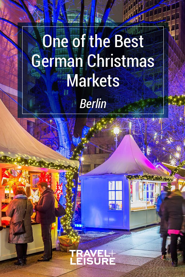 The Best German Christmas Markets in 2018 | The Best Christmas ...