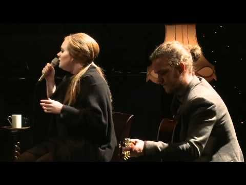 Live From Tabernacle Adele Live Adele Music People