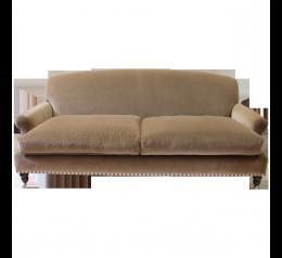 Madeline Stuart Burlingame Sofa Front