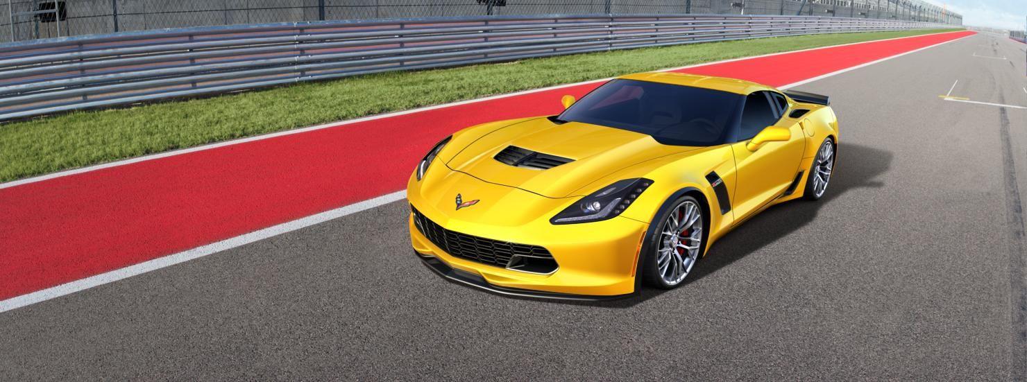 2015 Chevrolet Corvette Z06 Supercar. Http://chevrolet.com /corvette Z06 Supercar.html