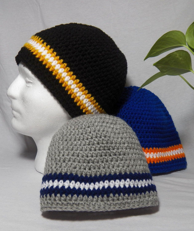 643814170 Sports Team Beanie Hats