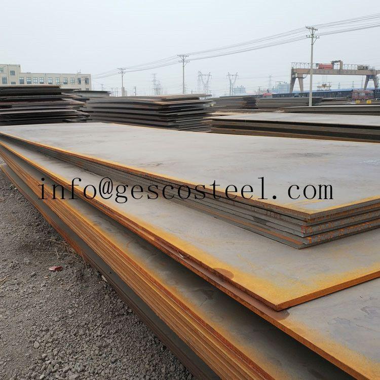Wtst37 3 Corten Steel In Chinese Corten Steel Corten Steel
