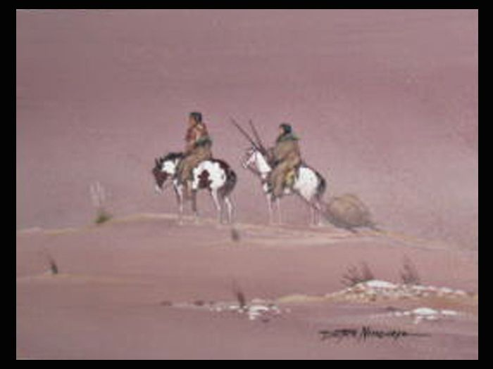 """AMERICAN INDIAN ART TRADER - """"Specializing in Native American Art"""""""