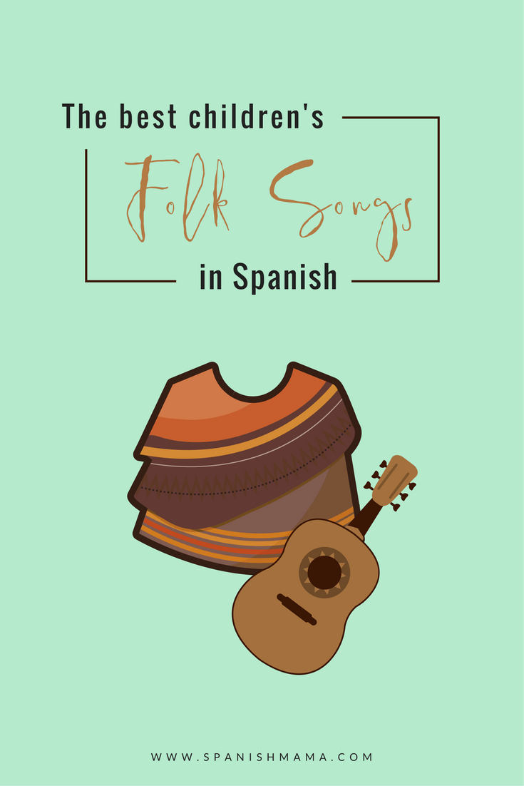 resources for teaching language & spanglish living | best of spanish