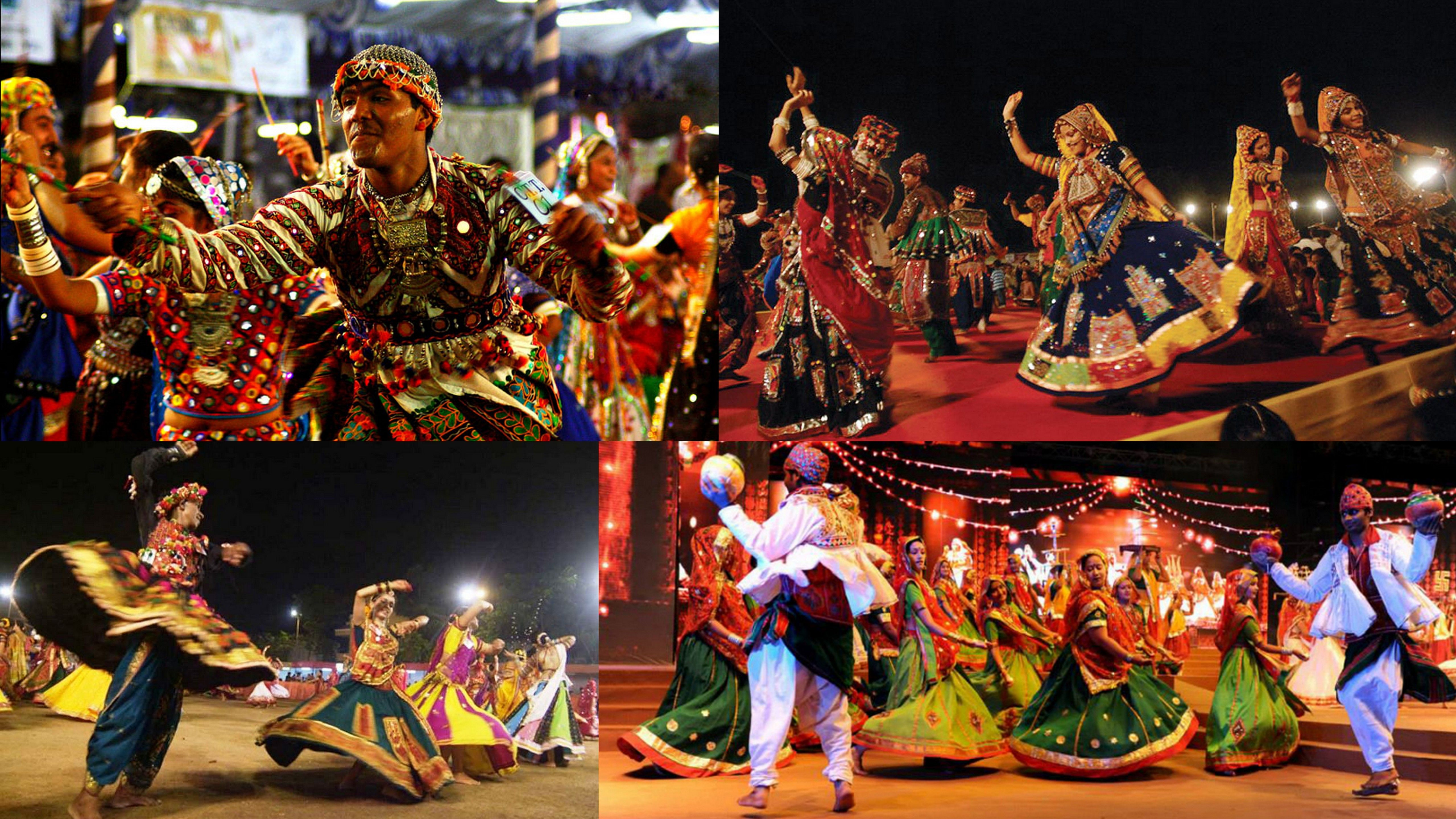 Gujarati Dandiya and Garba dance! | Dance | Pinterest | Garba dance ...