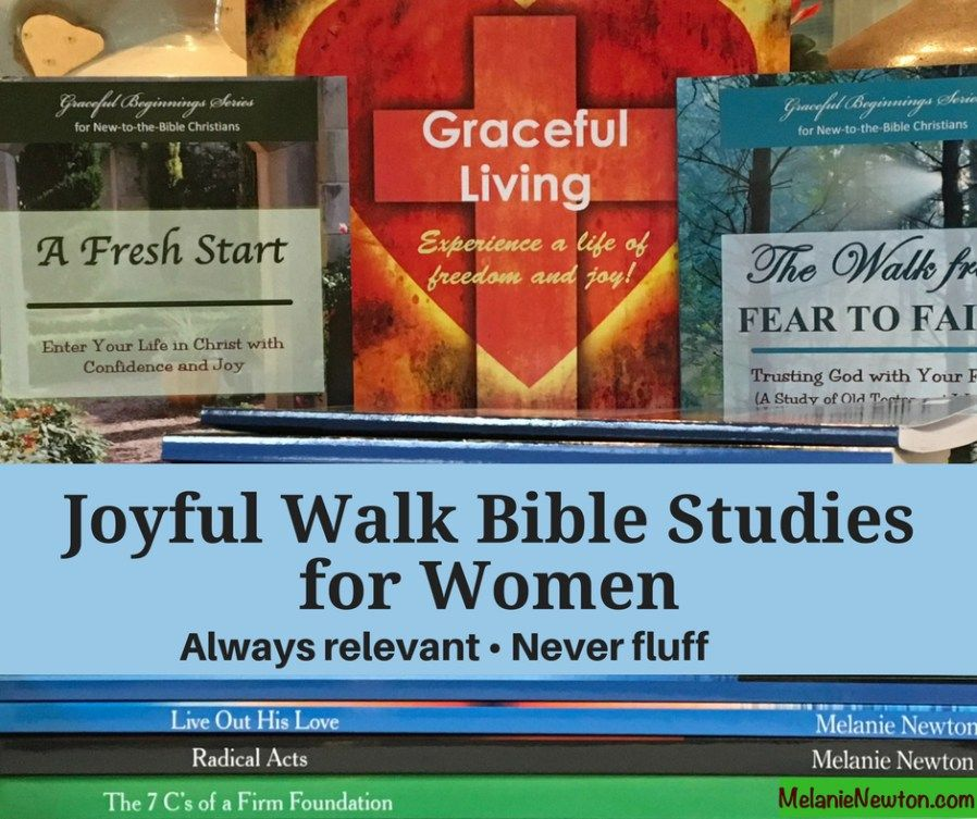 Free Bible Studies for women (With images) Free bible