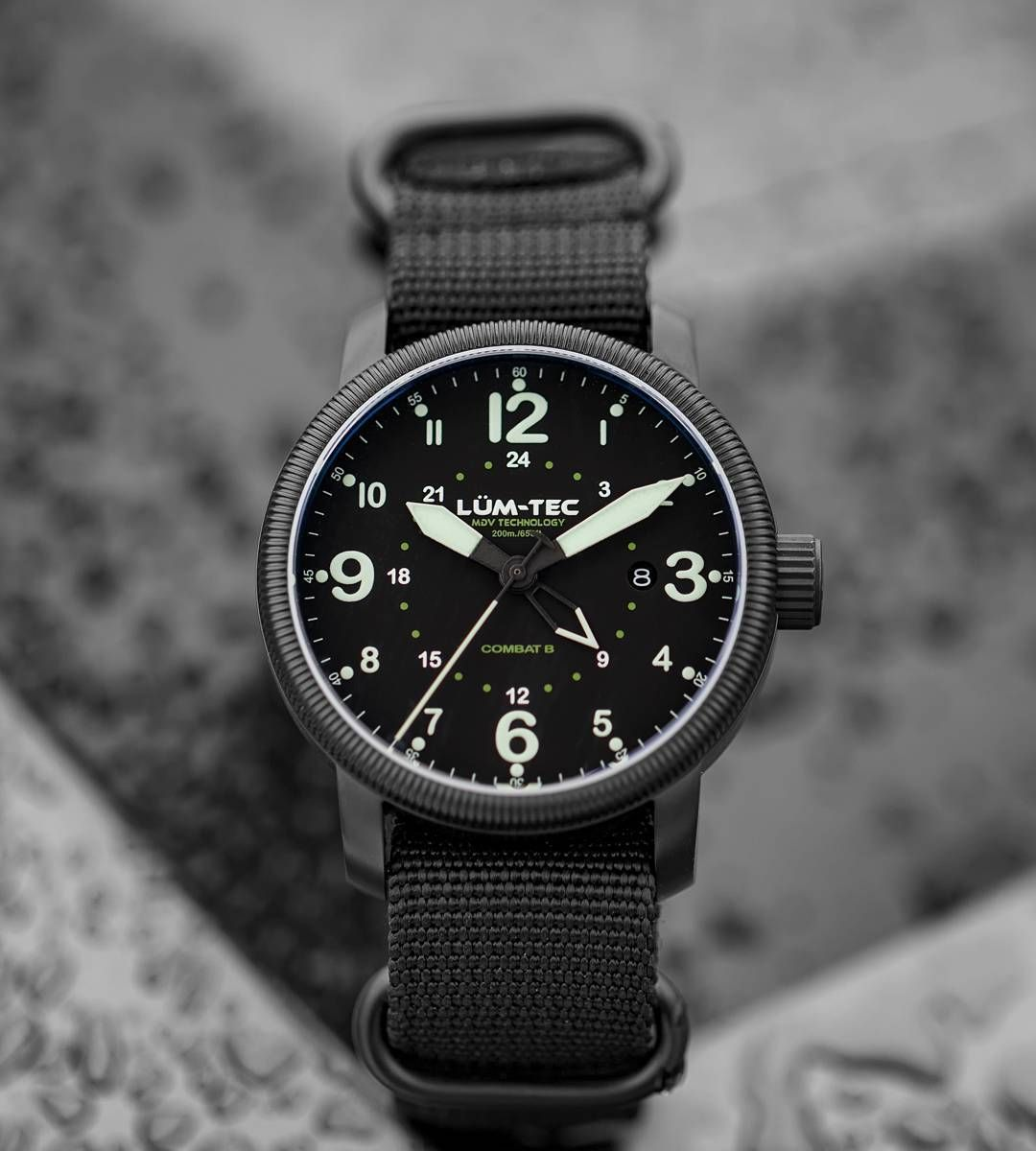 Good Morning Everyone Gmt Is The Word Of The Day With A First Look At The Upcoming Combat B38 Gmt En 2020 Reloj Relojes Hombre Accesorios Para Hombre