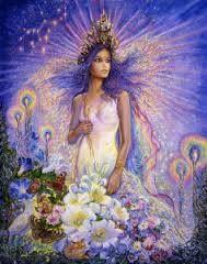 Bienvenido mes de marzo - el mes de la mujer, despierta tu Diosa interior