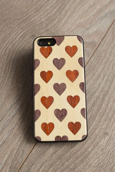 Wood Case Etui Na Apple Iphone 5 Phone Cases Phone Electronic Products