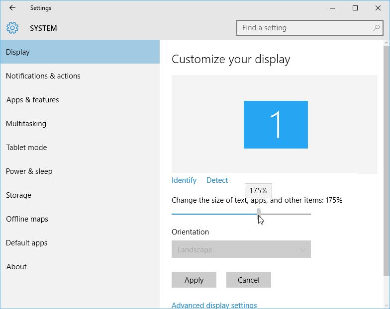 Personalizar tu escritorio - Windows 10