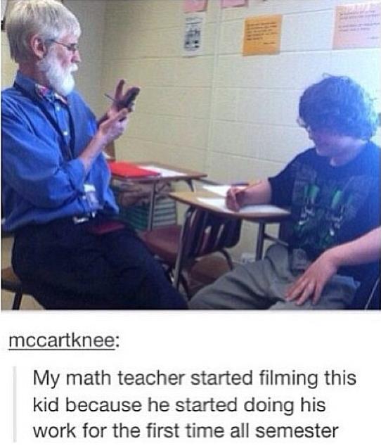 phpbb powered Teacher suck by