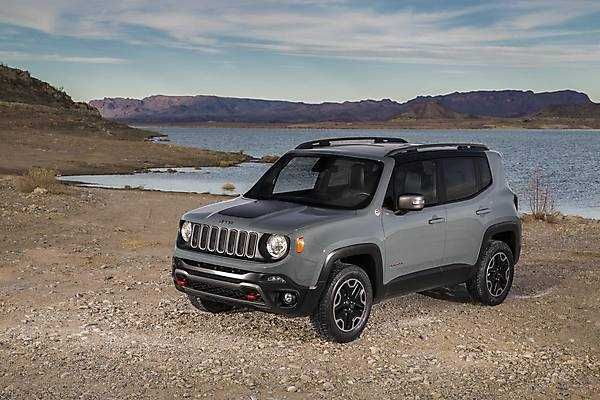 2018 2019 Jeep Renegade Jeep Renegade Jeep 2015 Jeep Renegade