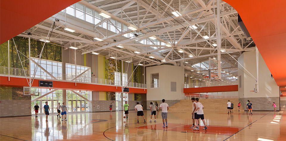 Auburn University Recreation & Wellness Center Auburn