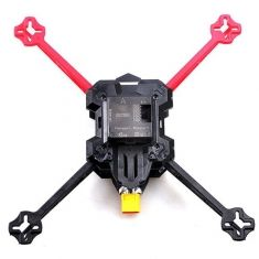 HMF F250 250mm Ultralight Foldable 4-Axis RC Quadcopter Frame Kit
