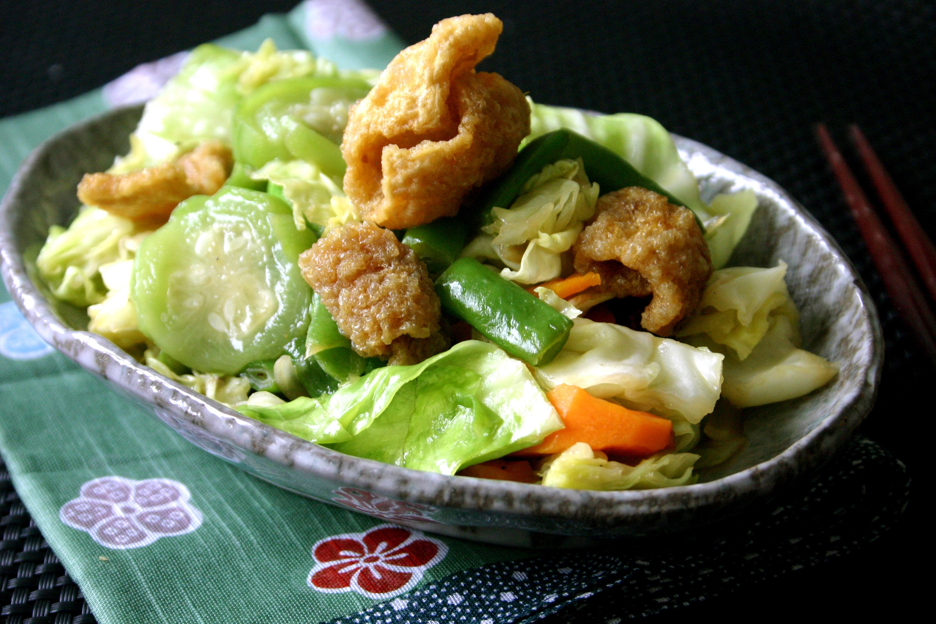 Chopseuy Express Recipe With Images