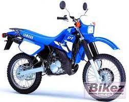 Resultado De Imagen Para Motos 2 Tiempos Yamaha Motos Enduro Motos Autos Y Motos