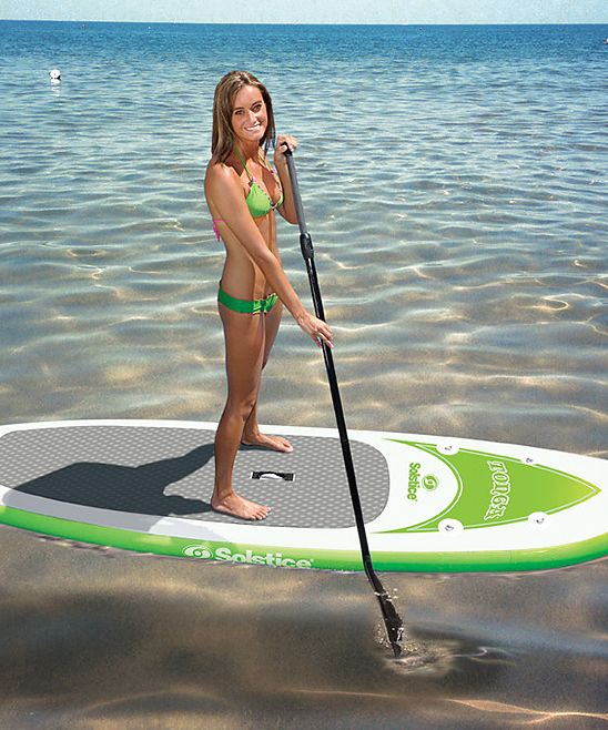Paddle Board Pup Inflatable Paddle Board Paddle
