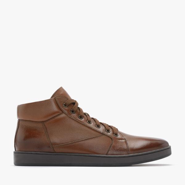 Idft11 4dd Rylko Ankle Shoes Desert Boots Leather