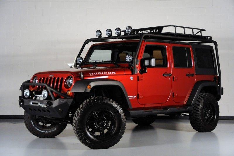 Starwood Motors Jeep, Jeep wrangler unlimited, Jeep suv