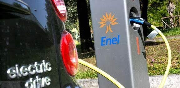 El gigante energético italiano Enel abre un centro de innovación en Israel - http://diariojudio.com/noticias/el-gigante-energetico-italiano-enel-abre-un-centro-de-innovacion-en-israel/206912/