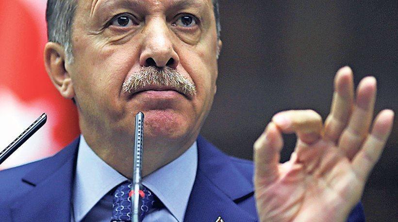 Ερντογάν: Να λογοδοτήσει η Γερμανία για το Ολοκαύτωμα > http://arenafm.gr/?p=198978
