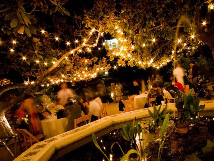 outdoor-night-reception-53243   Night time wedding ...