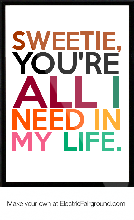 I Need You In My Life Quotes Amusing I Need You In My Life Quotes  Sweetieyoureallineedinmy