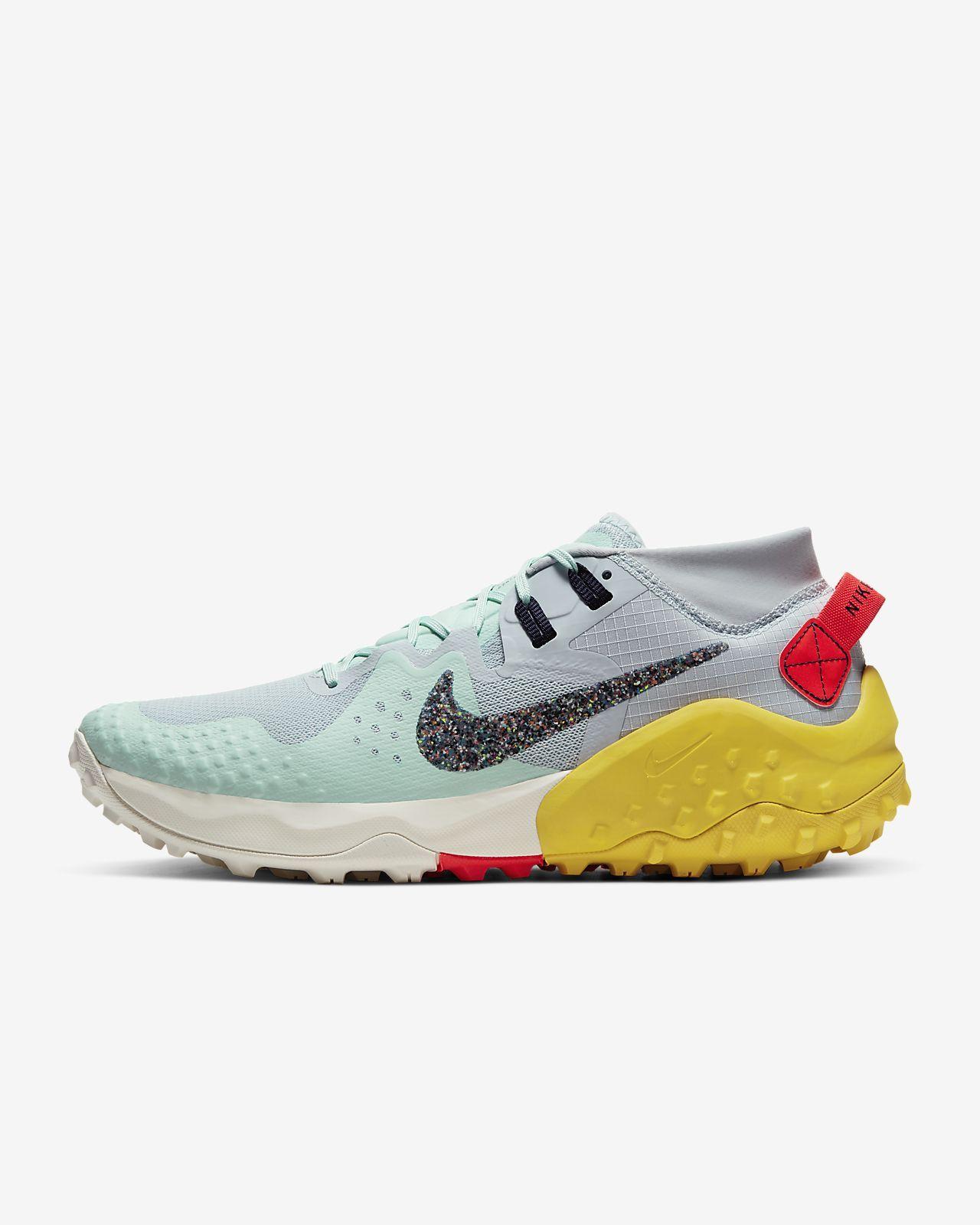 Trail Running Shoe. Nike.com