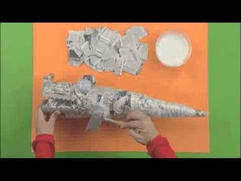 Manualidades Art Attack Con Botella Manualidades Reciclaje