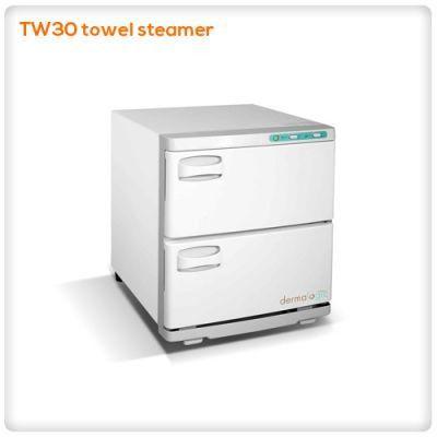 Tw30 Towel Stemer Towel Warmer Spa Furniture Spa Room Decor