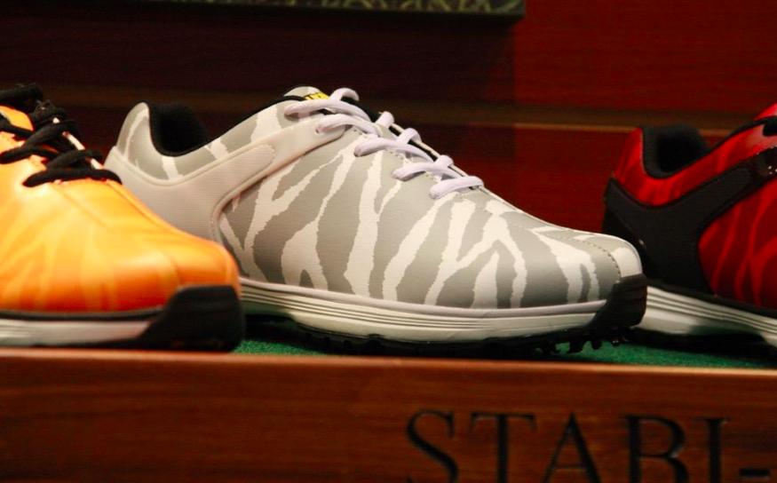 best sneakers ad7d8 5b523 WRX Spotlight  Etonic Stabi-Loud shoes – GolfWRX