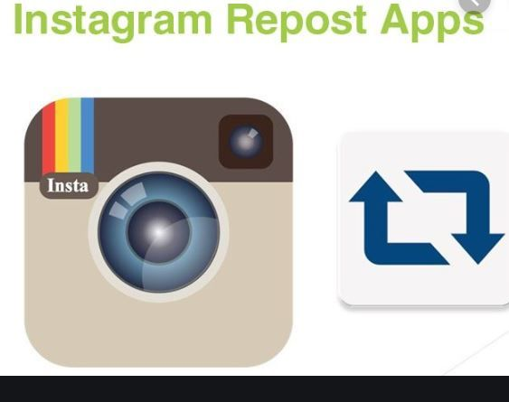 4 Best Instagram Repost Apps 2019 Repost For Instagram