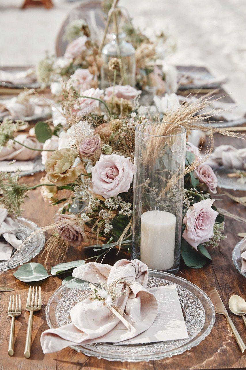 Andreea Cristinas Intimate Destination Wedding in Mexico