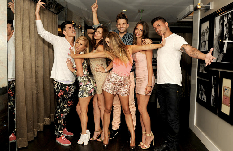 Vanderpump Rules Recap: The Case of the Miami Bachelorette Party and NYPD  Blue Ass Shots