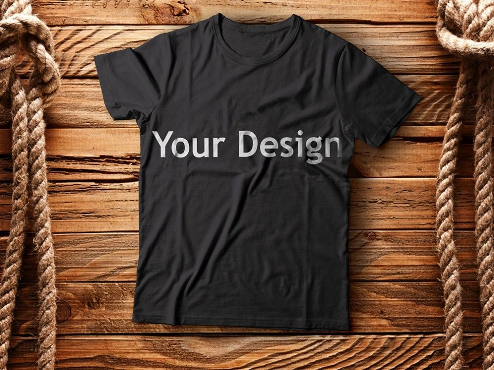 100 T-shirt templates that will make your life easier HTV_