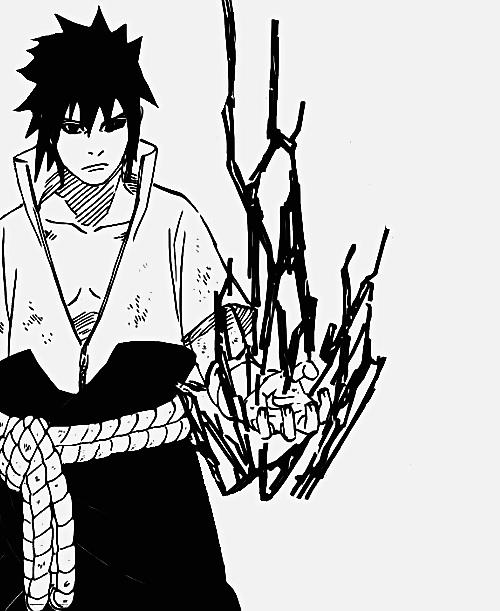 We Haven T Lost Yet Via Tumblr Naruto Shippuden Sasuke Naruto Sketch Anime Naruto