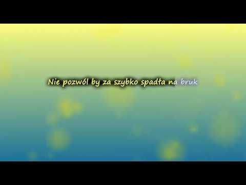 Grzegorz Hyzy O Pani Tekst Vevo Song Teskst Piosenki Songs Vevo Youtube